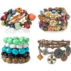 Love love love love bracelets
