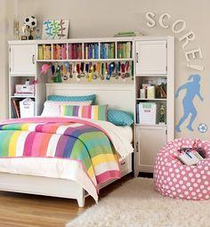 Dream Rooms - Pix Magazine