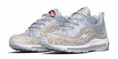 Supreme Nike Air Max 98 Snake