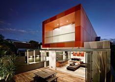 <3 modern style homes