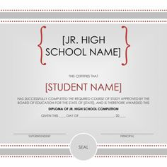 Looking for free Printable High School Diploma Template? ✅ These diploma templates are free to use & can be edited online. Free High School Diploma, High Diploma, Online College Degrees, Interview Preparation, Time Management Skills, Going Back To School, School Organization, Template, Student