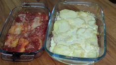 Pasticcio di patate: doppia versione - YouTube Mashed Potatoes, Cauliflower, Vegetables, Ethnic Recipes, Youtube, Food, Whipped Potatoes, Smash Potatoes, Cauliflowers