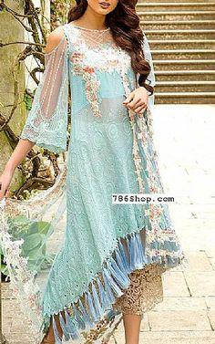 Online Indian and Pakistani dresses, Buy Pakistani shalwar kameez dresses and indian clothing. Pakistani Couture, Pakistani Outfits, Indian Outfits, Girl Fashion, Fashion Dresses, Womens Fashion, Designer Party Dresses, Desi Clothes, Anarkali Dress