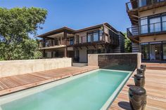 4 Bedroom Townhouse in Zimbali Coastal Resort photo number 5 Kwazulu Natal, Private Property, Number 5, Townhouse, Coastal, Bedroom, Outdoor Decor, Life, Terraced House