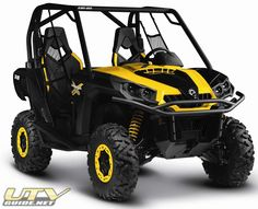 can am commander 1000 - Google Search