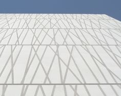 Graphic concrete, design of the facade / Графический бетон, дизайн фасада