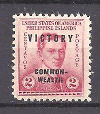 Philippines Stamp - Dr Jose P Rizal