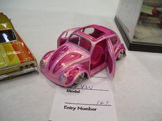 Pink Bugger.