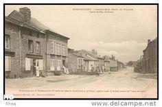 Boulzicourt - Ardennes.
