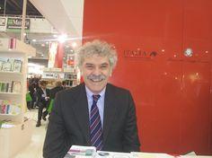 """Alfieri Lorenzon (AIE): """"Checché se ne dica, l'Italia è un paese da sempre avanti, sia sul piano culturale sia su quello tecnologico. Se però non si dedicano le giuste risorse e la giusta attenzione a verificare l'utilizzo delle stesse, sarà molto difficile uscire da questa congiuntura economica negativa."""""""