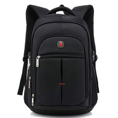 d486f4a92278 Waterproof Swiss Travel Backpack Men 17