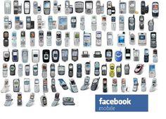¿Realmente necesita Facebook un teléfono móvil? publicado por David De Silva