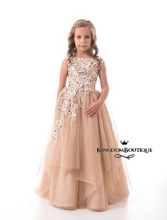 301c77dced34 17-0178* Childrens Wedding Dresses, Wedding Flower Girl Dresses, Bridesmaid  Flowers,