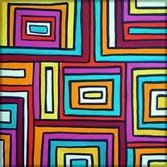 geometric artwork - Bing Images