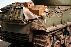 Dragon 1/35 scale M4A3E8 Sherman: Image