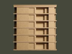 Projekte in Arbeit – Meili Peter Architekten