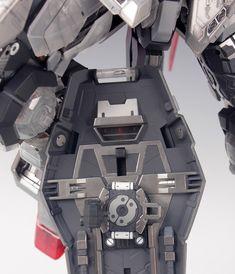 - Painted Build Modeled by RedBrick Strike Gundam, Gundam Model, 30th Anniversary, Diorama, Building, Color, Buildings, Colour, Dioramas