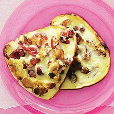Recept - Cranberrypannenkoekje - Allerhande