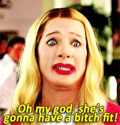 White chicks. MY FAVORITE MOVIE OF ALL TIME!