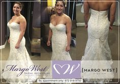 168 Best Margo West Bridal Alterations Images Alon Livne Wedding