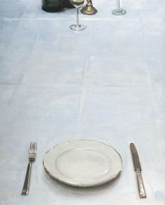 Friedel Anderson, Tafel III, Öl/Leinwand, 2003