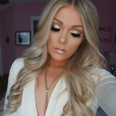 "1,206 Likes, 30 Comments - KELLY STRACK (@kelly_janexx) on Instagram: ""Tutorial on this makeup look just went up on my channel! Direct link in info box  let me know what…"""