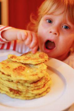 Blog o tom ako variť s láskou pre naše lásky a za ich láskavej asistencie, blog o fotografovaní, o detskom svete, o živote... Pancakes, Breakfast, Blog, Morning Coffee, Crepes, Pancake, Blogging, Morning Breakfast