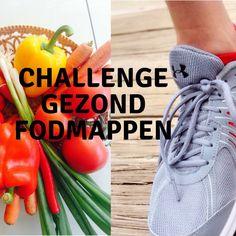 Doe ook mee met de FODMAP challenge! We hebben voor het eerst (en waarschijnlijk ook voor het laatst) een kosteloos online 4 weken programma waarbij je het het FODMAP-dieet kan volgen!