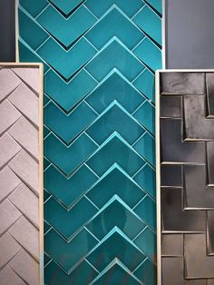 Decorative Hardware Agenda: Cersaie 2019 - Cersaie 2019 in Bologna (Italy) is one of the most expected design events among the bathroom design lovers because i 3d Tiles Bathroom, Latest Bathroom Tiles, Latest Bathroom Designs, 3d Wall Tiles, Kitchen Wall Tiles, Bathroom Trends, Kitchen Backsplash, Unusual Bathrooms, Style Tile