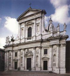San Giovanni battista dei Fiorentini, Giacomo della Porta - Szukaj w Google
