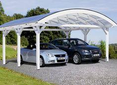 Carport, wooden carports, aluminum carports Carports and Customization