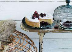 Gâteau Basque (Pastel Vasco) recipe - 9kitchen
