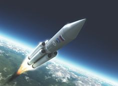 This huge next-generation launch vehicle could become Russia's biggest modern rocket.