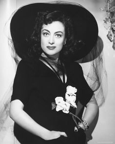 joan crawford | Confessions of a Ci-Devant: Bette and Joan: The Divine Feud