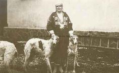 BU-F-01073-5-01595 Regina Maria a României, s. d. (sine dato) (niv.Document)