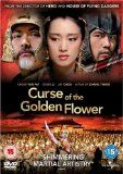 Another stunningly visual historical movie set in China. I enjoyed watching it in Chinese with English subtitles.  Chinese is such a beautiful language