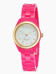 seaport watch / kate spade