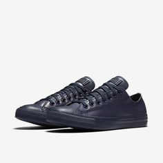 Converse Chuck Taylor All Star Translucent Rubber Low Top Unisex Shoe