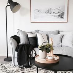 Another perfect shot of our Lisa Sofa by one of our favourite designers @the_stables_ FREE shipping online! #interiordesign #urbancouturedesigns