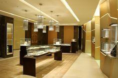 Bvlgari Stores