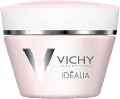 Transform the quality of your skin with the Vichy Idéalia Smoothness & Glow - Energizing Cream for Normal to Combination Skin, a balancing formula that evens and refines the complexion. If you struggle with pigmentation, wrinkles, unrefine Cleanser For Combination Skin, Combination Skin Care, Cream For Dry Skin, Skin Cream, Kombucha, Drug Store Face Moisturizer, Skin Tags On Face, Uneven Skin Tone, Fragrance Parfum