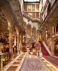 Hotel Danieli Venice...