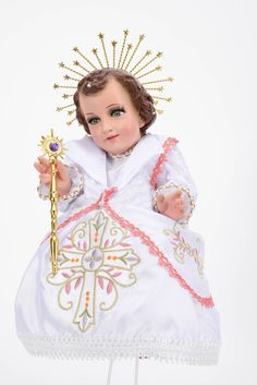 Getting Baptized, Jesus Clothes, Baby Jesus, Small Gifts, Princess Zelda, Etsy, Outfit, Products, Saints