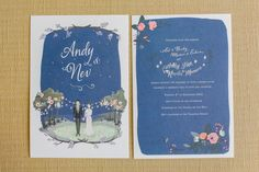 Whimsical Merriments | http://brideandbreakfast.ph/2014/07/14/whimsical-merriments/
