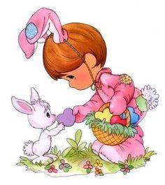 Recursos de Pascua para niños - Burbujitas