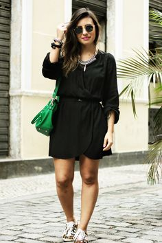 Small Fashion Diary: atrasos e acessórios