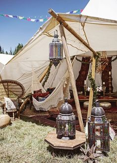 Boho wedding, Outdoor wedding, Wedding ideas, Wedding tent