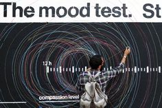 Domestic Data Streamers – The Mood Test