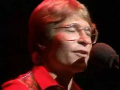 John Denver - Japan 81 - Sweet Surrender -This has got to be one of my (many) favorite songs by John!