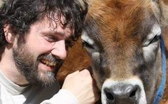 """Vegan Teacher Sues Ohio School District That Fired Him For """"offending"""" Local Dairy Farmers Vegan Animals, Farm Animals, How To Become Vegan, Animal Agriculture, Why Vegan, Network For Good, Animal Welfare, School District, Animal Rights"""